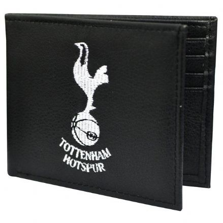 Tottenham Hotspur Embroidered PU Leather Wallet